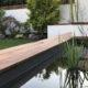Paysagiste Bordeaux Arcachon : projet paysagiste de bassin écologique