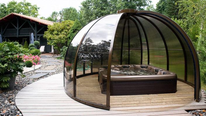 Paysagiste Bordeaux Arcachon : piscines pour particuliers